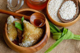 Macam-macam Kue Tradisional Khas Nusantara