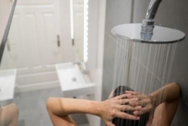 Manfaat Mandi Air Dingin Setelah Berolahraga