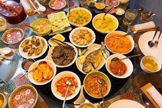 Mengenal Aneka Makanan Khas Tahun Baru Imlek