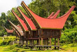 Mengenal Budaya dari Tana Toraja