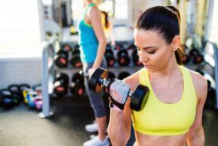 Mengenal Alat-alat di Tempat Fitness