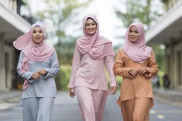Multivitamin Halal untuk Cantik Luar Dalam