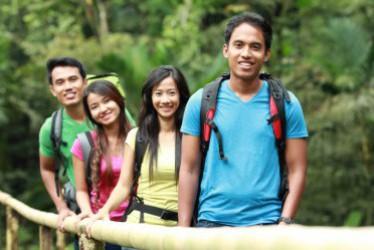Open trip : Liburan dengan Budget Minimal Namun Seru Maksimal