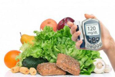 Pola Makan untuk Hindari Diabetes