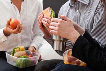 Resep Praktis Bekal Makan Siang di Kantor
