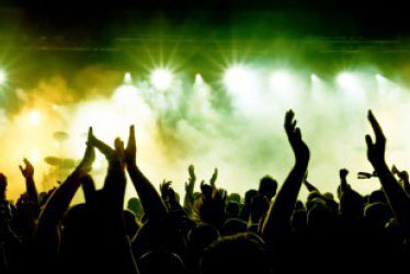 Nikmati Konser dengan Cara Ini!