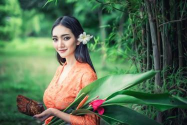 Selain Memiliki Kulit yang Sehat dan Cantik, Kamu Juga Harus Bangga jadi Wanita Indonesia dengan 5 Kelebihan Unik Ini