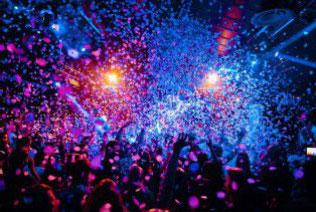 Setelah Coldplay, Siap-siap Ikutan Konser Seru Ini!