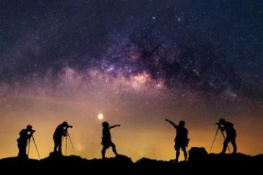 Strategi Jitu agar Teknik Night Photography Kamu Makin Mantap