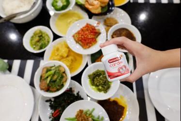 Suka Makanan Tinggi Kolesterol dengan Teman? Tetapi Jangan Lupa Pentingnya Cek Kolesterol