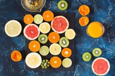 Cari Tahu, 5 Sumber Vitamin C dengan Kandungan Gula Rendah!