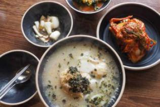 Tetap Sehat di Musim Hujan dengan Menu Tradisional Korea