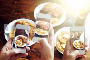 Tips Food Photography yang Bisa Bikin Instagrammu Makin Hits!