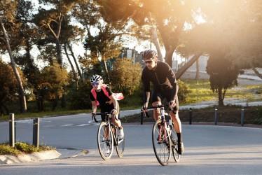 Tips Hindari Kebas dan Kesemutan Saat Bersepeda