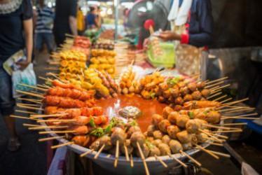 Tips Menjaga Kadar Kolesterol Normal Bagi Kamu yang Hobi Wisata Kuliner