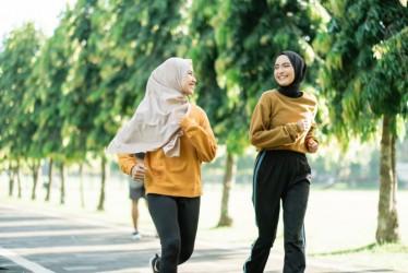 Tips Puasa Anti Badan Lelah dan Lemas