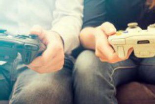 Trik Biar Main Video Games bareng Teman Makin Asik