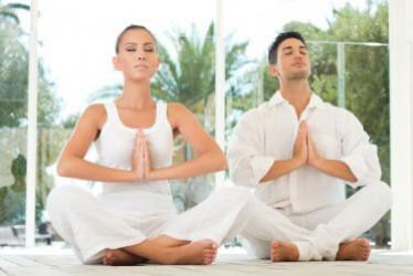 Untuk Konsentrasi Lakukan Gerakan Yoga Ini