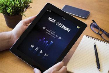 5 Aplikasi Keren untuk Pecinta Musik