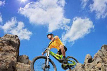 Mengenal Extreme Bike Sport