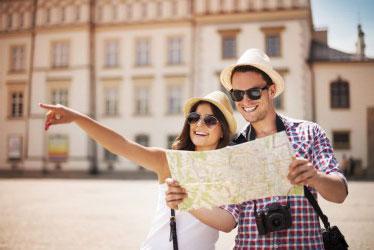 Tipe Traveler Seperti Apakah Kamu?