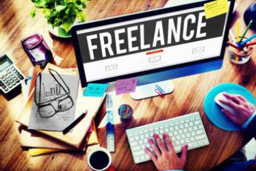 Rahasia Sukses Menjadi Freelancer