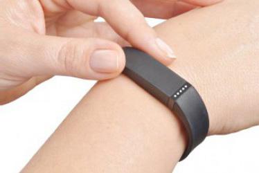 Fitbit Si Gelang Pintar untuk Bantu Hidup Lebih Sehat