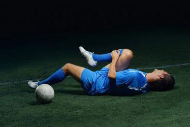 Cedera Saat Olahraga? Yuk Lakukan Ini!