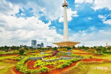 Daftar Tempat Wisata Tersembunyi di Jakarta